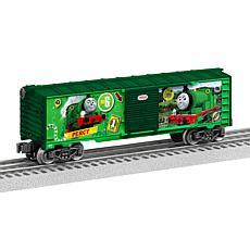 Lionel Trains Thomas & Friends Percy O Gauge Model Train Boxcar