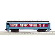 Lionel Trains Warner Bros Polar Express Hot Chocolate Model Train Car