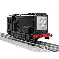 LionelTrains Mattel Thomas&Friends Diesel Locomotive wRemote&Blueto...