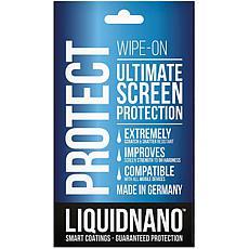 LiquidNano Ultimate Wipe-on Screen Protector