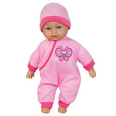 "Lissi Doll 11"" Talking Baby Doll"