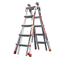 Little Giant Revolution Model 22 Ladder