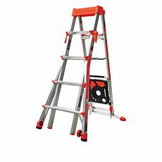 Little Giant Select Step 5'-8' Ladder