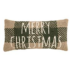 Lockley Christmas Pillow
