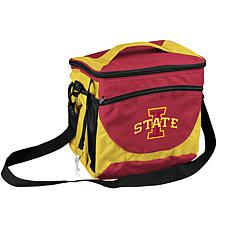 Logo Chair 24-Can Cooler - Iowa State University