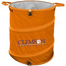 Logo Chair 3-in-1 Cooler - Clemson University