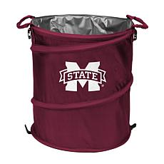 Logo Chair 3-in-1 Cooler - Mississippi State University