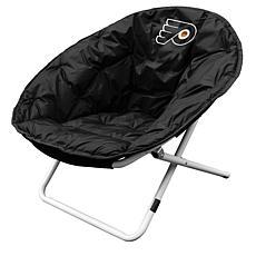 Logo Chair Sphere Chair - Philadelphia Flyers