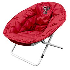Logo Chair Sphere Chair - Texas Tech University