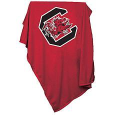 Logo Chair Sweatshirt Blanket - Un. of South Carolina