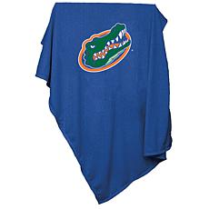 Logo Chair Sweatshirt Blanket - University of Florida
