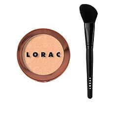 LORAC Light Source Gilded Lily Mega Beam Highlighter Set