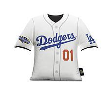 Los Angeles Dodgers Plushlete Big League Jersey Pillow