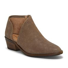 Lucky Brand Felixah Perforated Bootie