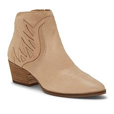 Lucky Brand Leather Idellina Bootie