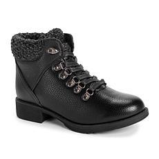 LUKEES by MUK LUKS® Women's Hiker Denali Boots