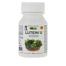 Lutein 12 - 60 Capsules