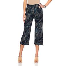 LYSSE Cropped Wide-Leg Pant - Missy