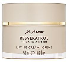 M. Asam 1.69 fl. oz. Resveratrol Premium NT50 Lifting Cream