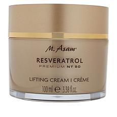 M. Asam 3.38 fl. oz. Resveratrol Premium NT50 Lifting Cream