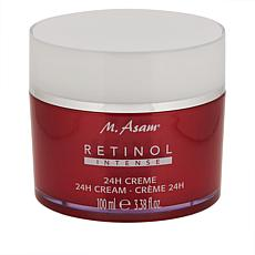 M. Asam 3.38 fl. oz. Retinol Intense 24H Cream