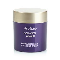 M. Asam Collagen Boost Cleansing Cream 6.76 fl. oz. AS