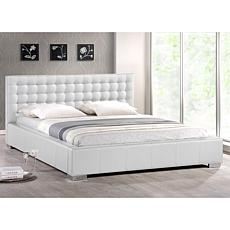 Madison Modern Bed with Headboard - Queen