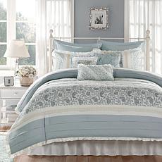 Madison Park Dawn Comforter Set - California King