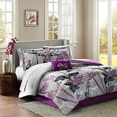 Madison Park Essentials Claremont Bed Set - Cal-King