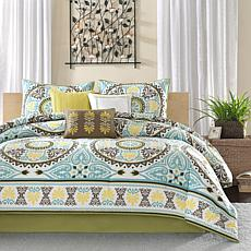 Madison Park Samara Comforter Set - Queen