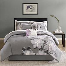 Madison Park Serena Comforter Set - King