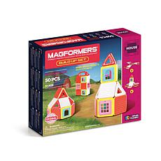 Magformers Build Up 50-Piece Set