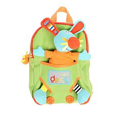 Magformers® Dolce Rabbit Back Pack with Neck Support