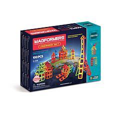 Magformers Landmark 100-Piece Set