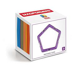 Magformers® Pentagon 12-piece Set