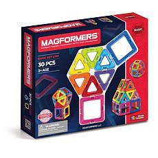 Magformers® Rainbow 30-piece Set