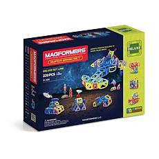 Magformers® Super Brain 220-piece Set