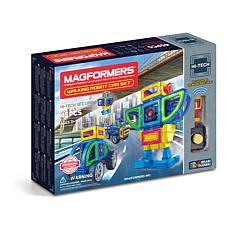 Magformers Walking Robot Car 45-Piece Set
