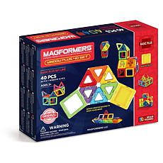 Magformers® Window Plus 40-Piece Set