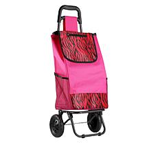 MagiKart Folding Shopping Trolley