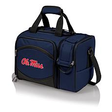 Malibu Picnic Tote - University of Mississippi