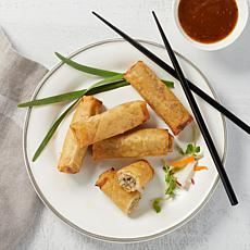 Mama La's 24-count Chicken & Veggie Egg Rolls Auto-Ship®