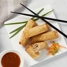 Mama La's 24-count Pork & Veggie Egg Rolls Auto-Ship®