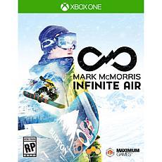 Mark Mcmorris Infinite Air - Xbox One