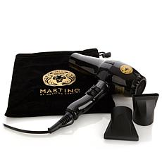 Martino Cartier Haute Stuff Turbo Pro Ionic Dryer