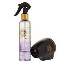 Martino Cartier Power Ball Compact Dryer & Turbo Spray
