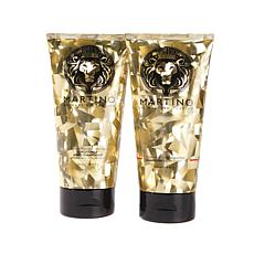 Martino Cartier Volumizing Shampoo & Conditioner Set