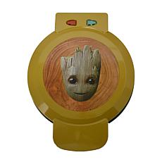 Marvel Guardians of the Galaxy Groot Waffle Maker