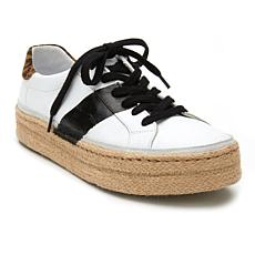Matisse It Girl Leather Platform Sneaker