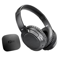 MEE Audio T1CMA Wireless On-Ear Headphones & TV Transmitter System